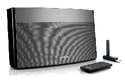 Bose SoundLink Wireless Music System
