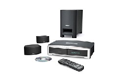 Sistema de audio y home theater Bose Sistema de audio 3.2.1 GS SERIE III
