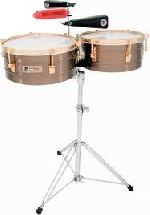 Timbales LP Karl Perazzo Signature Series - LP257KP