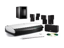 Sistema de audio y home theater Bose Sistema Lifestyle 28 III