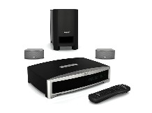 Sistema de audio y home theater Bose Sistema de audio 3.2.1 GSX SERIE III