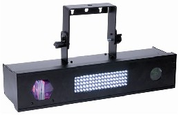 Led Múltiple - FUSION FX BAR 4