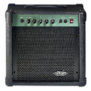 AMPLIFICADOR 40 WATTS - COMPRESOR STAGG