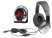 HI-PROFILED STEREO HEADPHONES STAGG