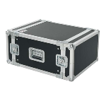 Flight cases Proel CR206 BLKM
