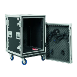Flight cases Proel CR215 BLKMW