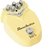 DADDY O OVERDRIVE DANELECTRO
