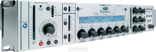 Focusrite Liquid Channel Preamplificador Clase A