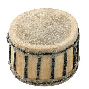 Shaker bamboo chico Sonor NBSS