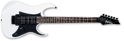 Guitarra electrica Ibanez GRG-250P-WH