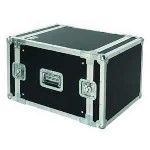 Flight cases Proel CR208 BLKM