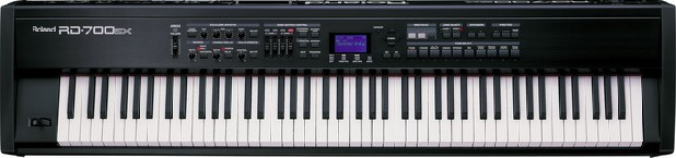 Roland RD-700SX Piano Digital