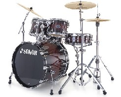 Bateria Sonor Select Force SEF 11 STUDIO SBB