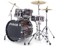 Bateria Sonor Jungle SEF 11 JUNGLE SBB
