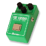 Pedal Ibanez Ts-808 Overdrive Pro