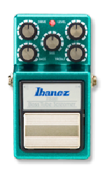 Pedal Ibanez Ts-9b Overdrive Bajo