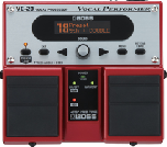 Pedal Boss Ve-20 De Voces Vocal Boss Performer