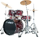 Bateria Sonor Smart Force SFX 11 STUDIO WR