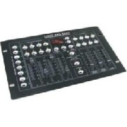 Controlador Dmx Acme Led-0408
