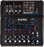 Consola Alesis Multimix 8 USB
