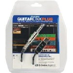 Cable Plug USB Alesis Guitar Link Plus