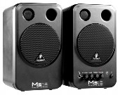 Bafle Behringer MS16 KIT x2