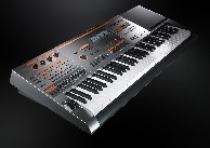 SYNTHESIZER XW-P1
