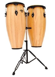 Set de Congas LP CP640