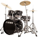 Bateria Sonor Smart Force SFX11STAGE1BK
