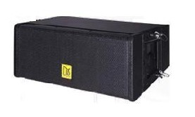Dus Beetles I6-1c Sistemas Line Array