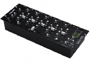 Mixer Gemini - MM03