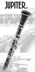 CLARINETES DE ABS (Bb 440)