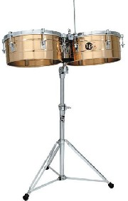 Timbales LP Tito Puente Series 14