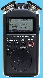 Grabador Digital - DR-3