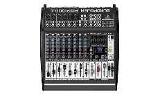 Mackie PPM608 Powered Mixer 8 Channel