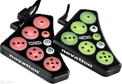 Novation Dicer Control For Digital Djs