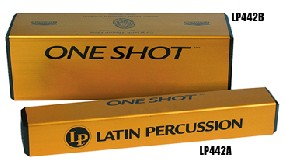 One Shot Shaker LP grande LP-442 B