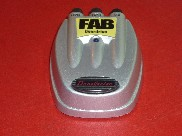 FAB - OVERDRIVE (GRIS) DANELECTRO