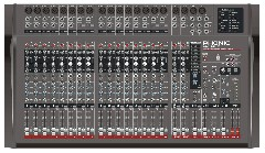 Mixer-20 Canales