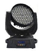 Pls Cabezal Led Wash 324