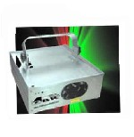 Equipo Laser Power Color 100 DMX