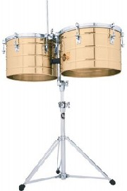 Timbales LP Thunder Series 14