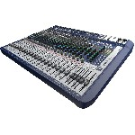 Consola mixer soundcraft Signature 22