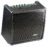 AMPLIFICADOR 60 WATTS - COMPRESOR STAGG