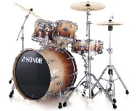 Bateria Sonor Jungle SEF 11 JUNGLE AF