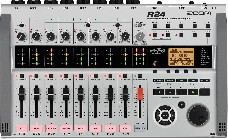 Recorder Interface R24