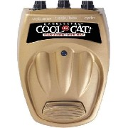 COOL CAT TRANSPARENT OVERDRIVE DANELECTRO