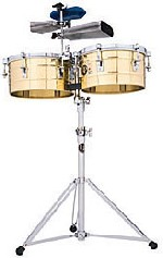 Timbales Tito Puente Series 13