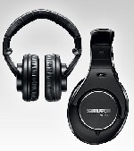 Auriculares-Shure