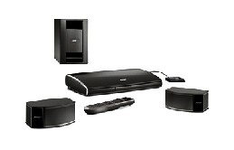 Sistema de audio y home theater Bose Sistema Lifestyle V-235